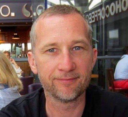 Mat Parsons