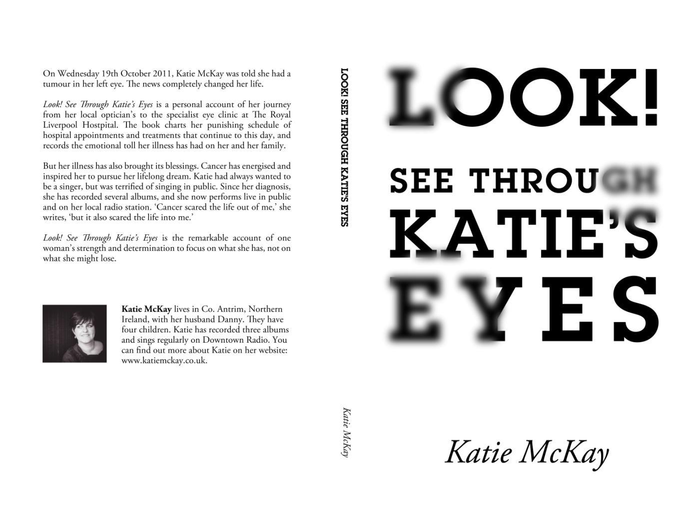Katie McKay\'s Story - OcuMel UK